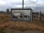 Robben Island, prison, Nelson Mandela, Sparks, Mlilwana, political prisoners, South Africa, apartheid
