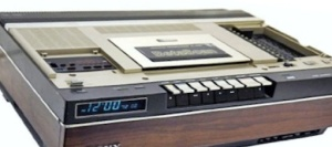 VCR, old VCR, blinking 12, blinking 12:00, blinking twelve