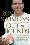 Roy Simmons, gay athletes, football, NFL, Esera Tuaolo, Billy Bean, Jason Collins, Michael Sam, lgbt, gay, gay rights, gay guys in sports, homosexuals in sports