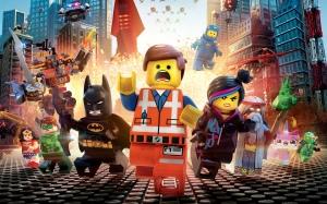 The Lego Movie, Lego, Atlanta, movies, animation, cartoon, computer animation, graphics