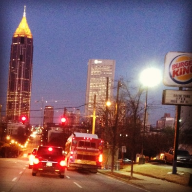 North Avenue, Atlanta, Poncey-Highland, Little Five Points, Freedom Park, Videodrome, video, Highland Avenue, Manuel's Tavern, King of Pops, Jimmy Carter Presidential Library, Carter Center, Freedom Parkway