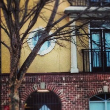 North Avenue, Atlanta, apartments,