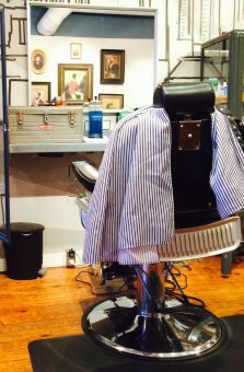The Shave, barbershop, atlanta, poncey-highland, inman park, midtown, virginia-highland, jackson butler, new masculinity, barber, shop, men's haircuts, shaves, beards, hipster, gay, in town, style