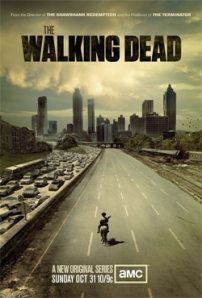 The Walking Dead, AMC, zombie, apocalypse, Doug Fick, art director, sets, Atlanta, TV show, prison, Woodbury, filmed in Atlanta, TV shows and movies filmed in Georgia, Katniss, Hunger Games, Catching Fire