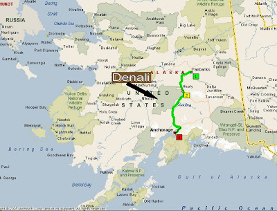 Alaska-Map-Denali-Anchorage | StoryCroft on