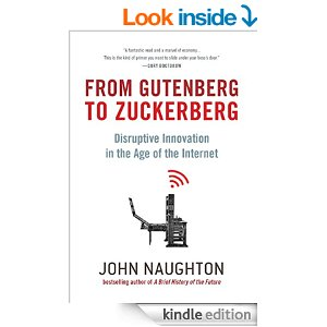 How do you decide what to read next, books, reading, novels, Believe Me, Michael Margolis, a storytelling manifesto, Donna Tartt, The Goldfinch, ask Facebook friends, from gutenberg to zuckerberg, John Naughton