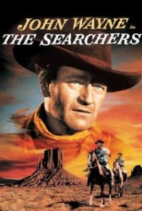 The Searchers, John Wayne, John Ford, Atlanta, Landmark Midtown, old movies, classic movies, revivals, where to see old movies on big screen, denver, ogden theatre