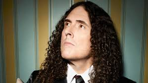 Weird Al Yankovic, Word Crimes, parody, songs, No. 1 album, comedy, punctuation, Oxford comma, comma, serial comma, Like a Surgeon, Eat It, My Bologna