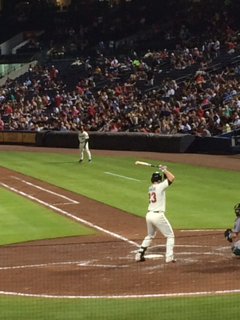 Atlanta Braves, Chris Johnson, Turner Field, best ass in baseball, best butt in baseball, sexiest baseball player, most handsome baseball player