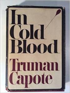 Truman Capote, In Cold Blood, Breakfast at Tiffany's, Music for Chameleons, journalist, writing, writer