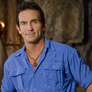 Jeff Probst, Survivor, CBS, reality TV, John Rocker