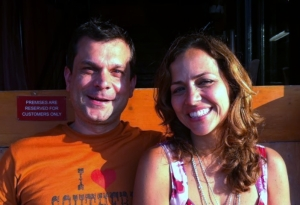 Maria Elena Fernandez, Atlanta Journal-Constitution, Jay Croft, Los Angeles times, MSNBC, Daily Beast, crime, Atlanta, Hollywood, show business, journalism, newspapers, reporters, online