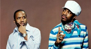 OutKast, Atlanta, reunion, Andre, Big Boi, downtown Atlanta