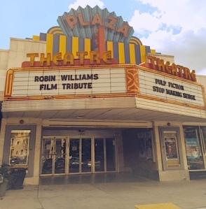 The Birdcage, Robin Williams, death, suicide, depression, addiction, gay, homosexual, comedy, Nathan Lane, Gene Hackman, Mike Nichols, Miami, remake, comedy, Plaza Theatre, Film Tribute, Atlanta