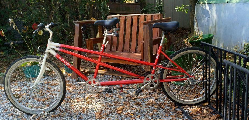 Atlanta, Atlanta BeltLine, BeltLine, North Avenue, bikes, bicycle, trees atlanta, jake's ice cream, Piedmont Park, Inman Park, Krog