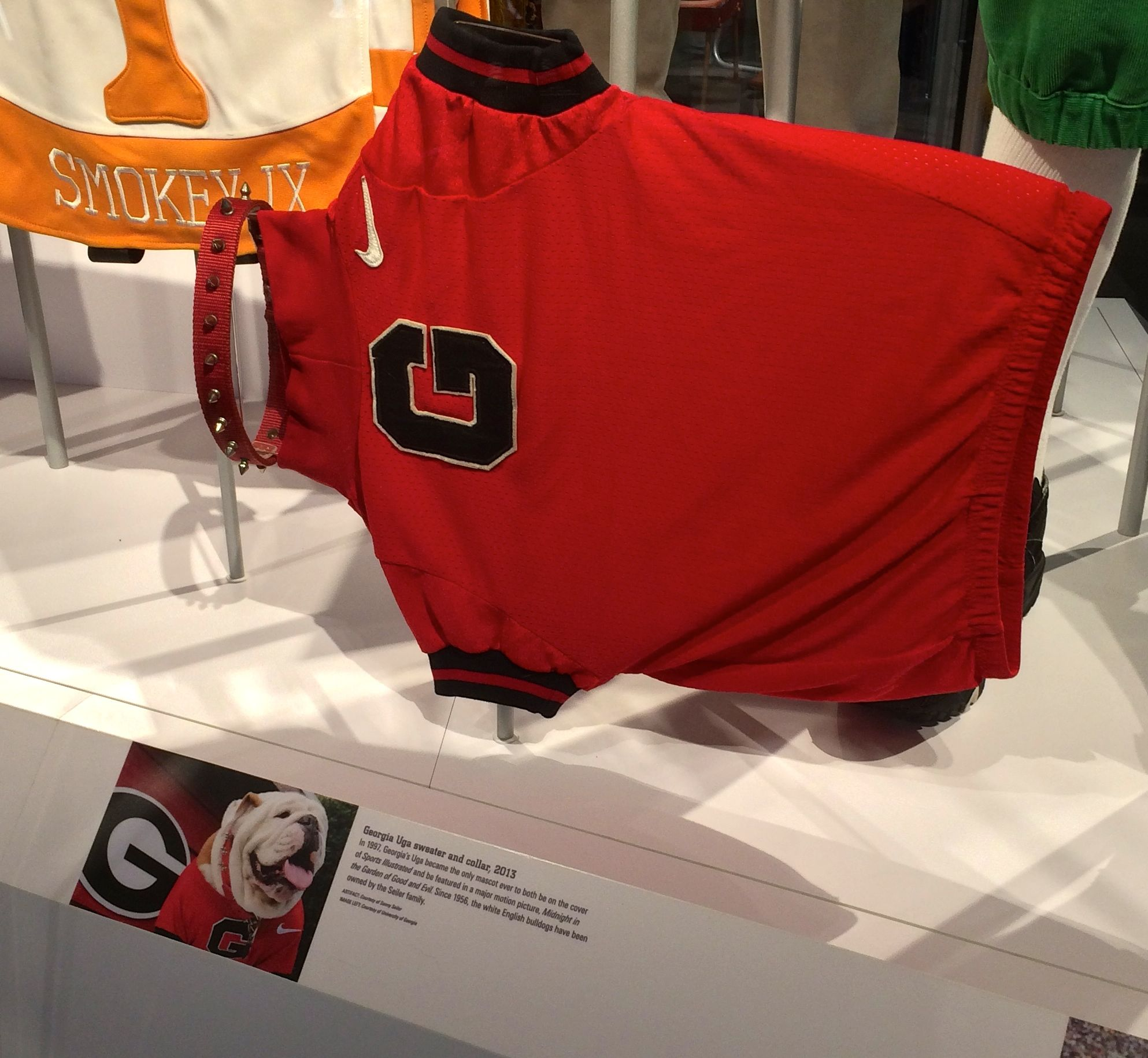 College Football Hall of Fame Atlanta College Football Hall of Fame