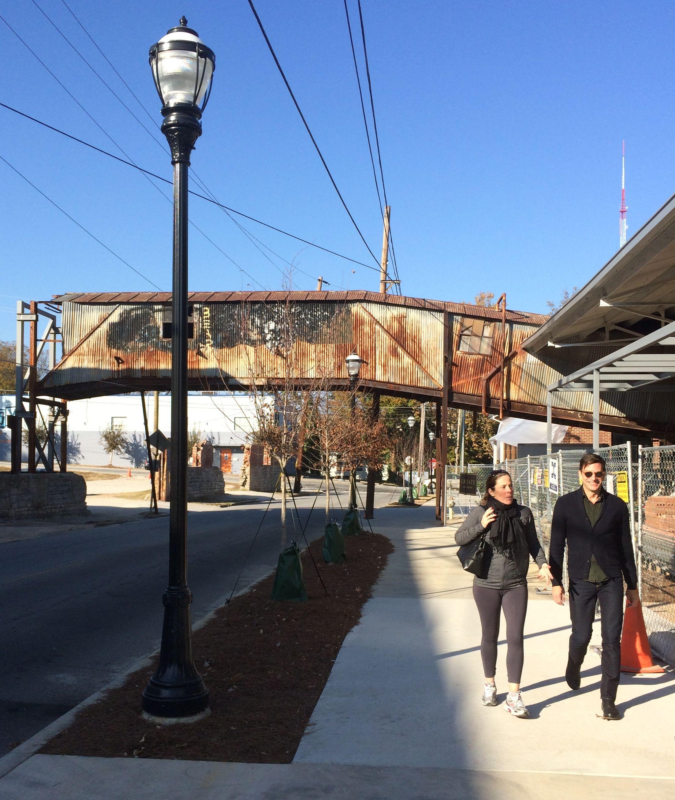 Folks Restaurant Atlanta: Krog Street Market Continues Atlanta's Intown