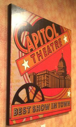Capitol-Sign