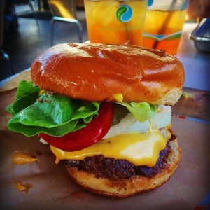 instagram, yeah burger, atlanta, cliche, food porn