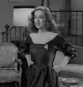 "Here's hoping for a bumpy night. (Notable loser: Bette Davis did not win for her greatest role, in ""All About Eve."")"