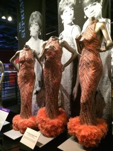 Rock and Roll Hall of Fame, Supremes, Diana Ross